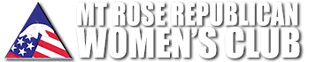 Mt Rose Republican Women Logo